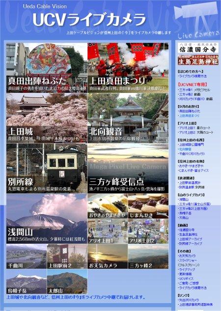 上田ケーブルテレビ